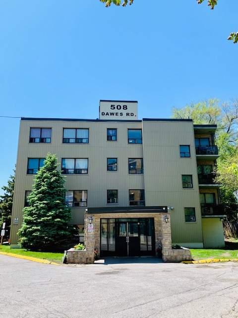 Dawes Apartments