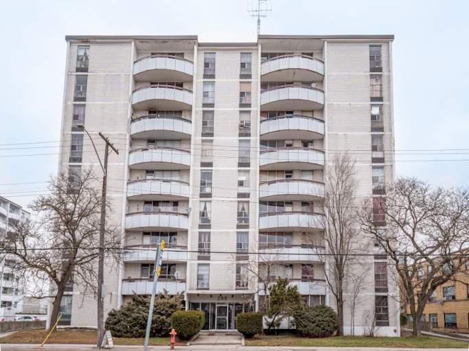 285 Melvin Apartments