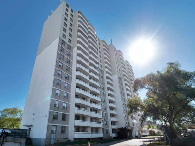 Melvin Apartments