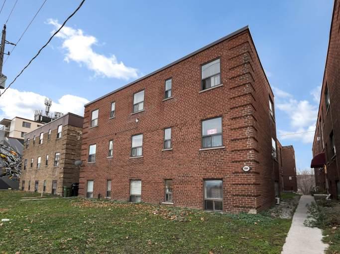 O'Connor Apartments