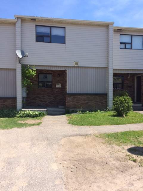 Sault Ste. Marie Townhouse for rent, click for more details...
