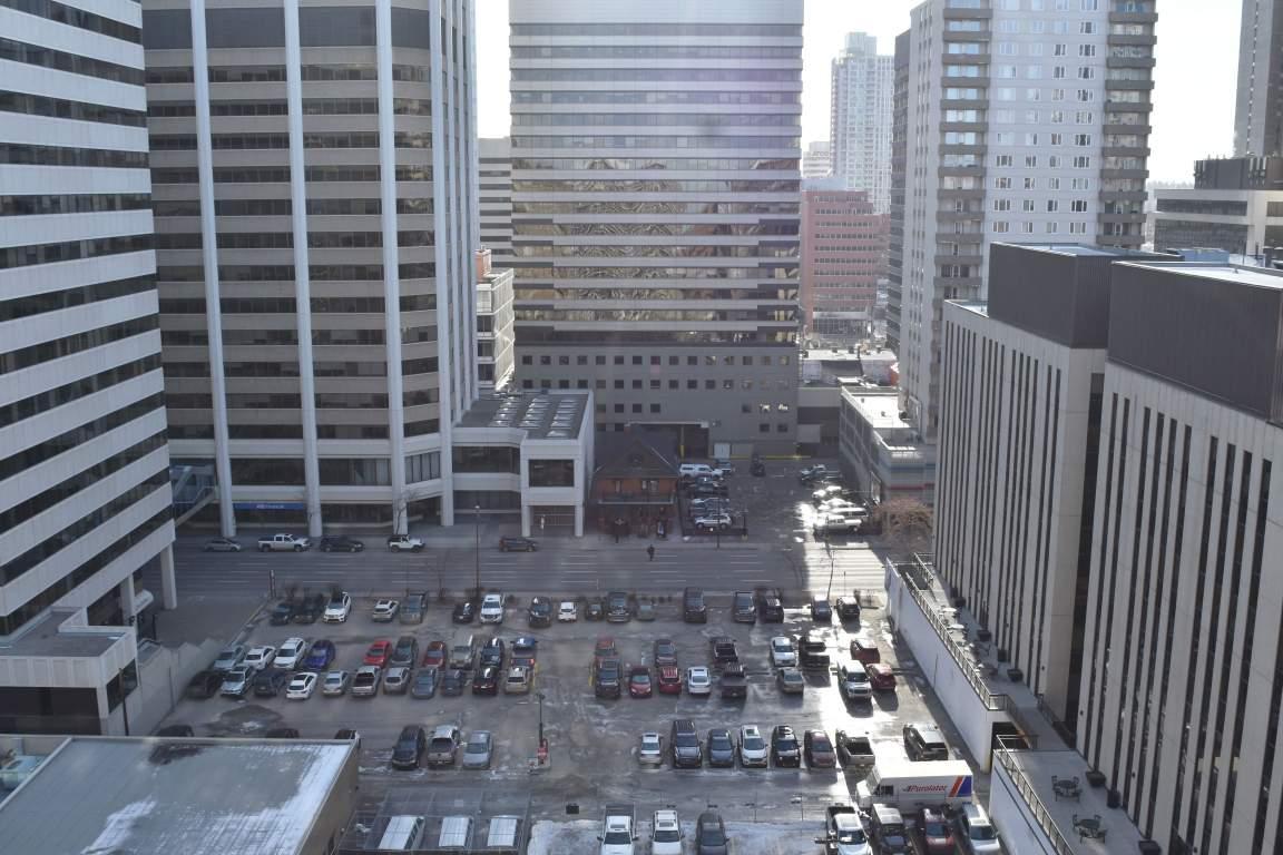 Calgary Apartment
