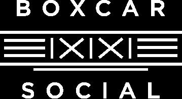 Boxcar Social Logo