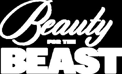 Beauty for the Beast Logo