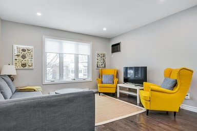 Apartment Building For Rent in  3-42 Spadina, Ottawa, ON