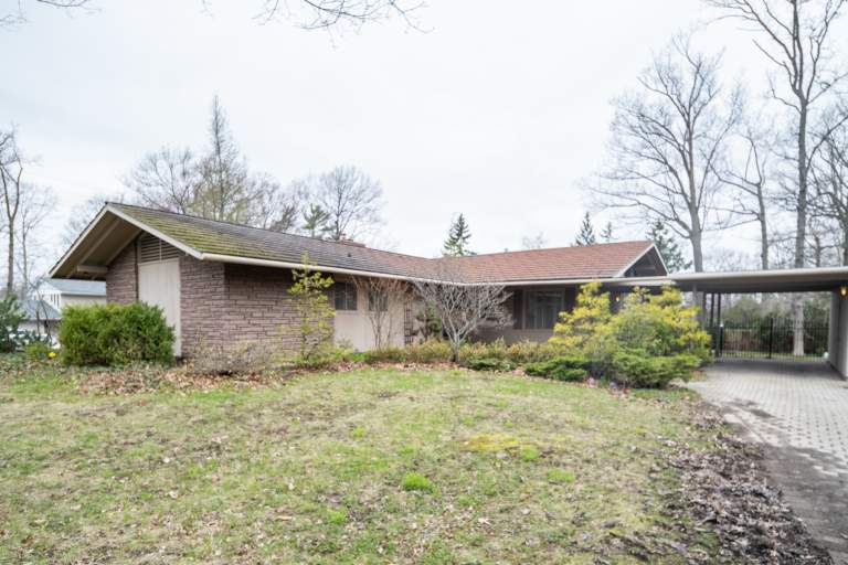 Glenridge/Lockhart 4BD House