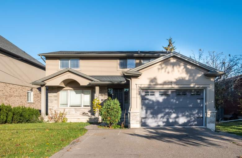 Glenridge/St.Catharines 6BDM Multi-unit House