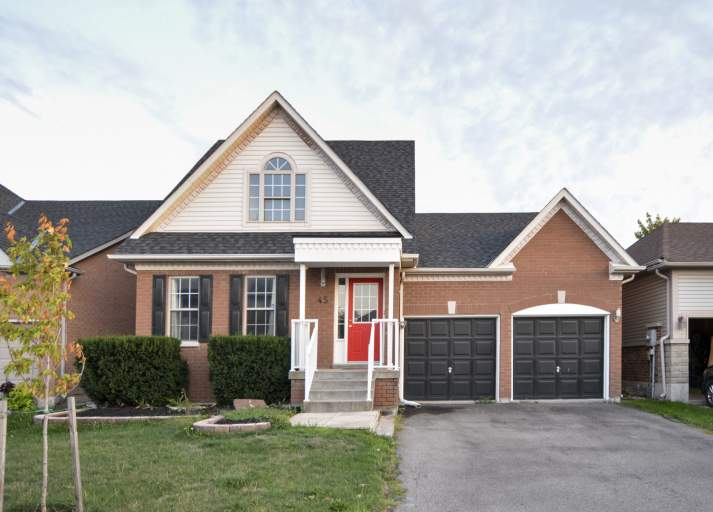 NOTL/NC - 3BDRM Whole House