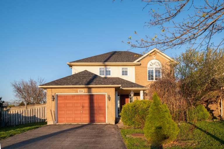 Vansickle 4BDM Whole House Rental