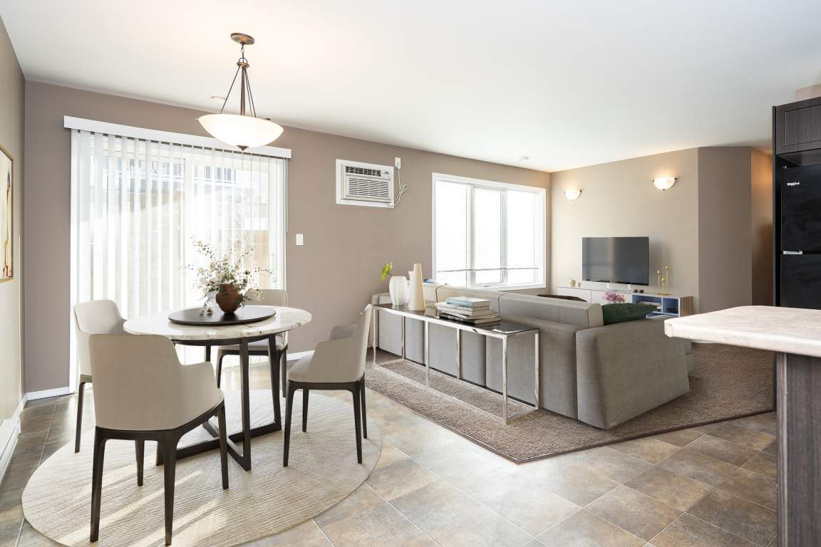 Blumenort Appartement pour le loyer, cliquer pour plus de détails...