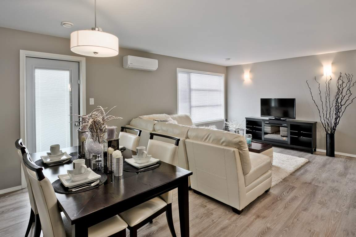Niverville Apartment for rent, click for more details...