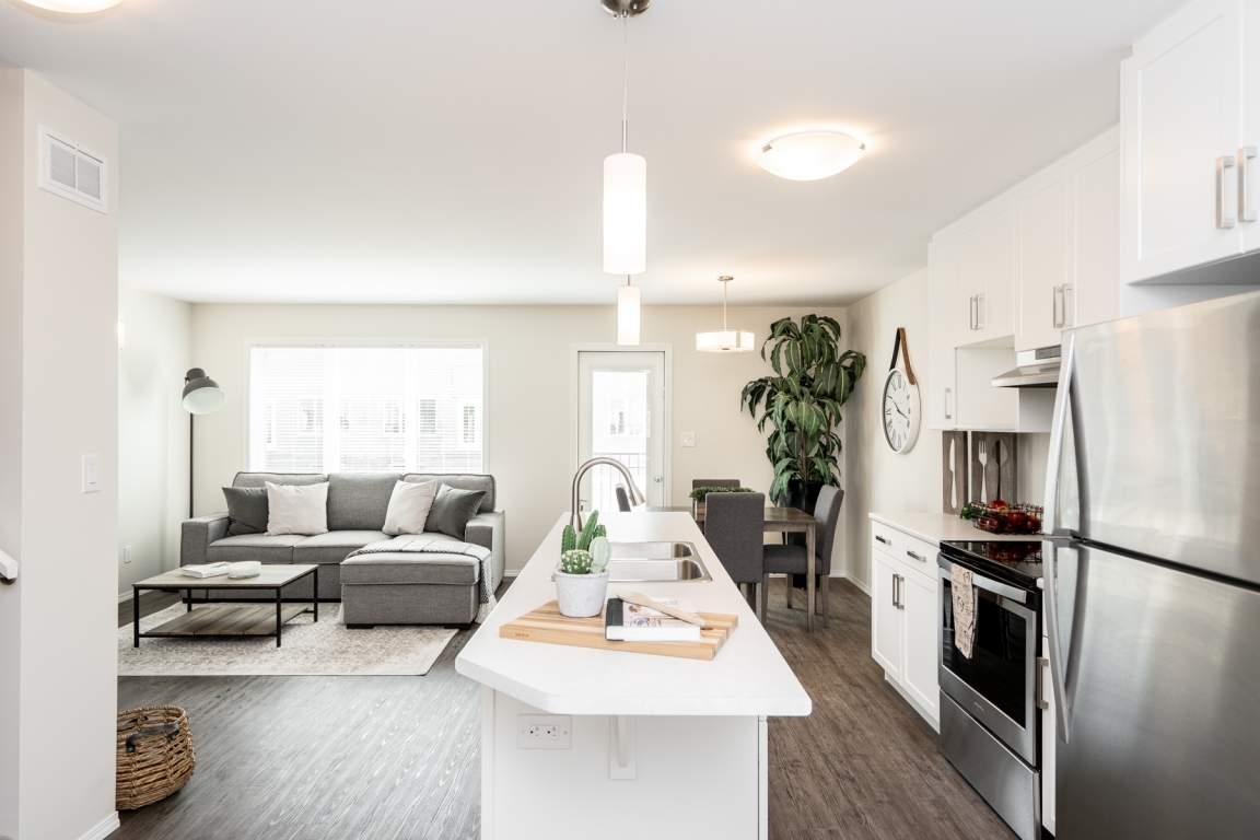 Selkirk Maison urbaine pour le loyer, cliquer pour plus de détails...
