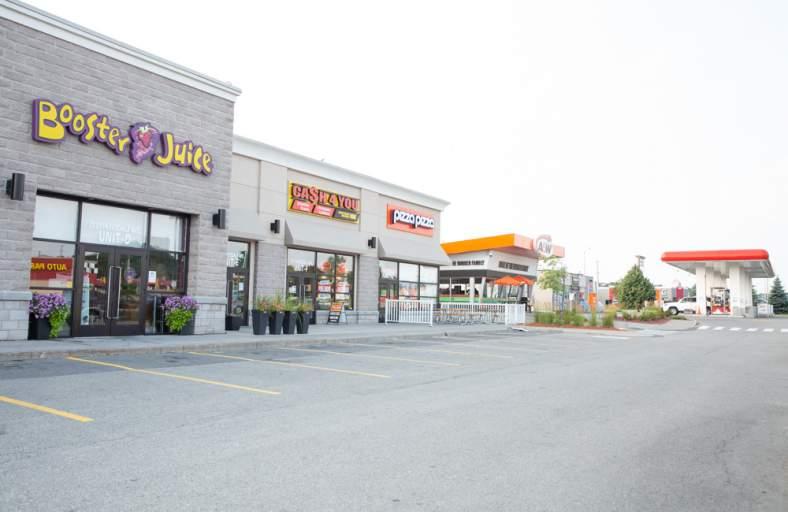 Brockville Crossroads Centre