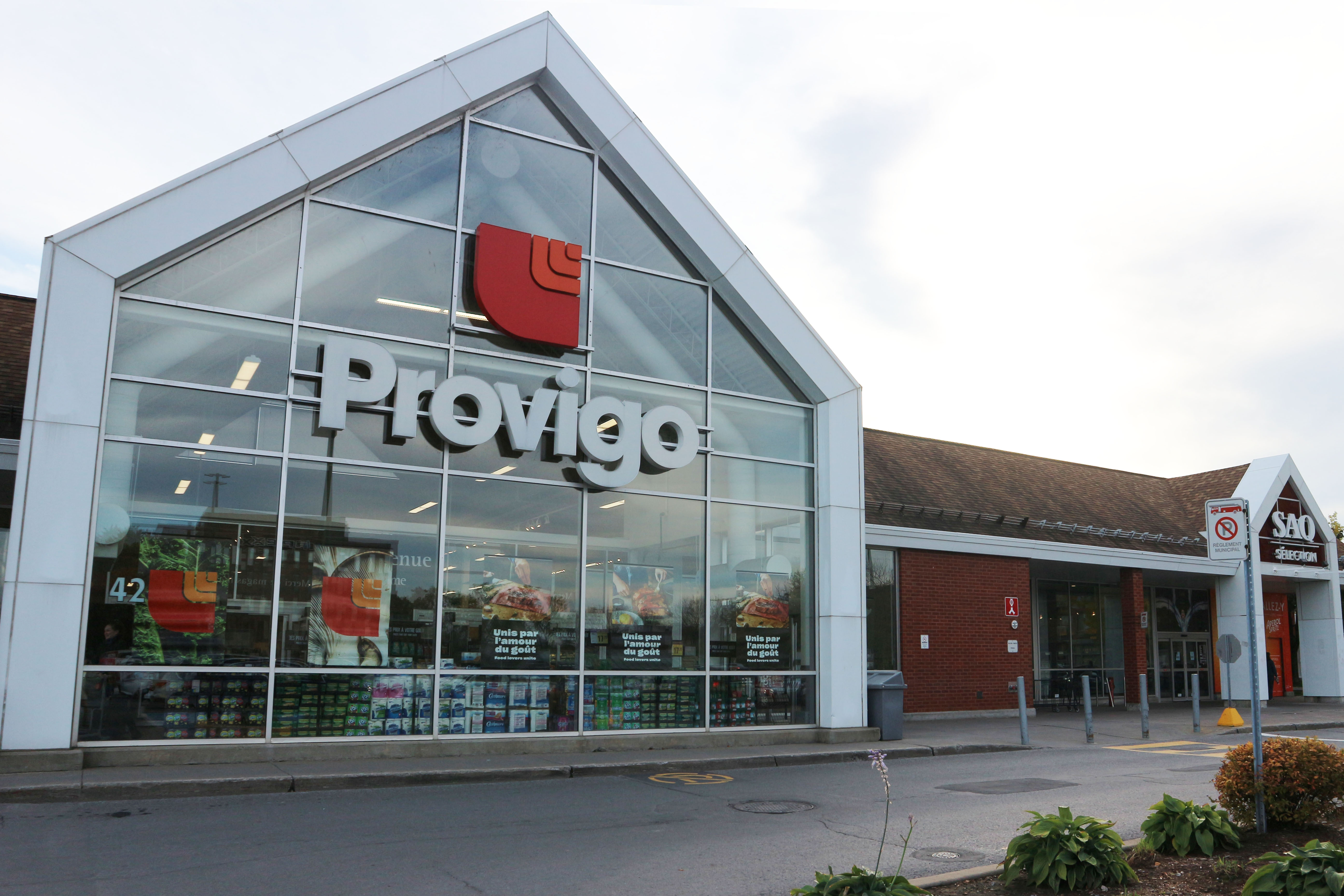Centre Le Village - Provigo