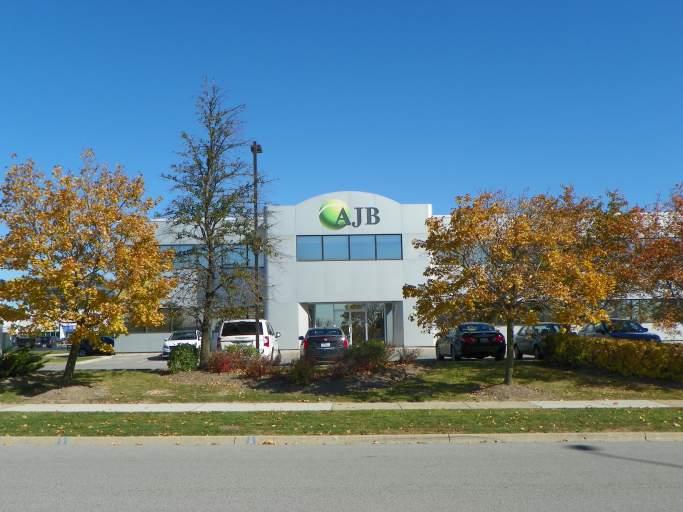 Solar Drive, Mississauga