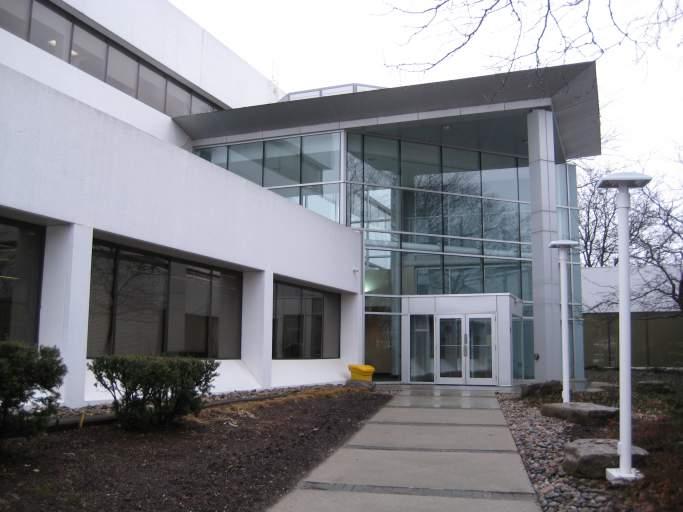 Century Avenue, Mississauga