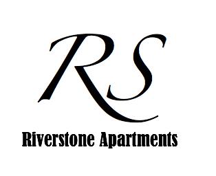 F&W Properties: Riverstone Logo