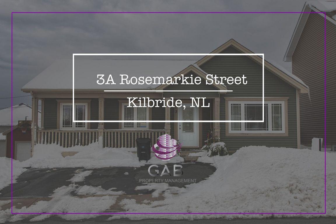3a Rosemarkie Street