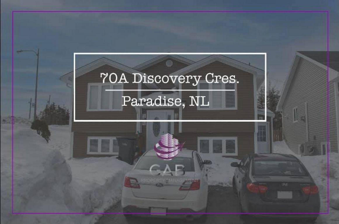70A Discovery Crescent