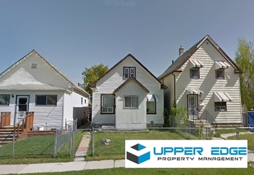 Home For Rent in  1461 Elgin Ave West, Winnipeg, MB