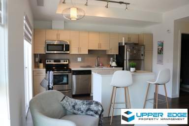 Apartment Building For Rent in  407-100 Waterford Green Common, Winnipeg, MB