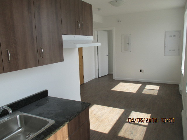 Winnipeg North West 2 bedroom Apartment