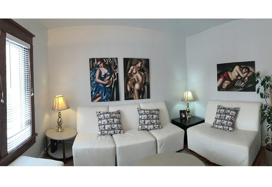 Winnipeg Manitoba Duplex for rent, click for details...