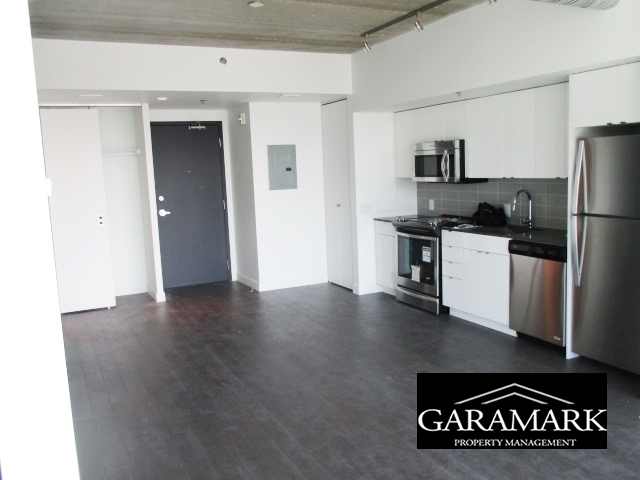 Winnipeg Central 2 bedroom Apartment