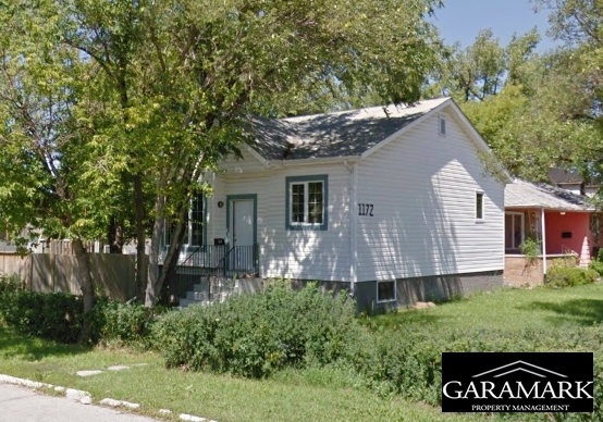 Winnipeg Manitoba House For Rent
