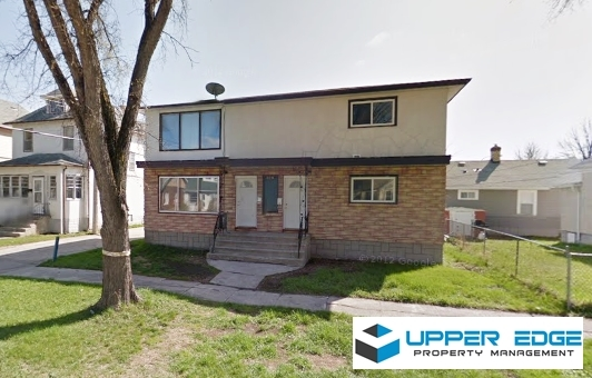 Winnipeg Duplex