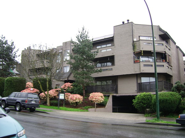 Triumph Apartments