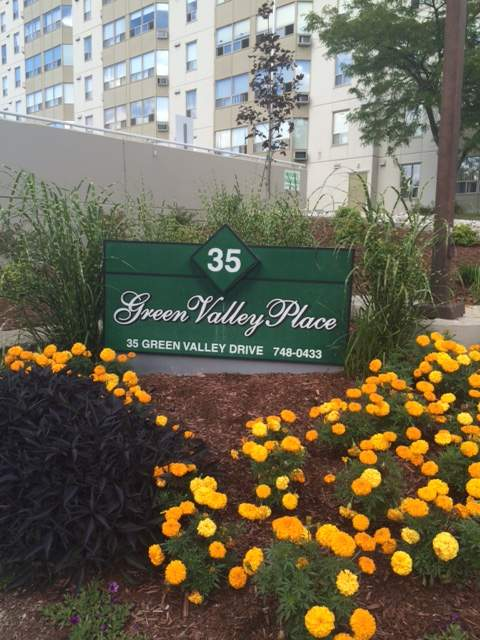 Green Valley Place