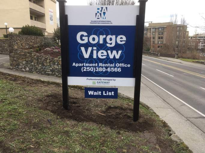 Gorge View Apartments