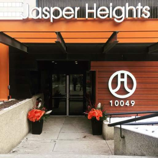 Jasper Heights