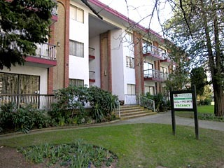 Burnaby 1 bedroom Apartment