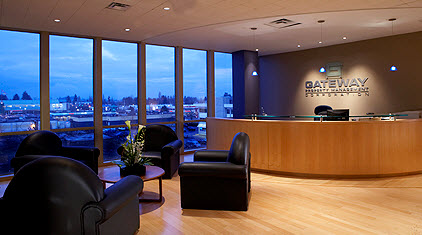 Gateway Property Management – The Gateway Building Receives BOMA Best Certification — Gateway Blog