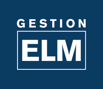 Gestion ELM Bishop Inc  Logo