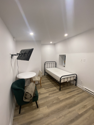 Montreal House for rent, click for more details...