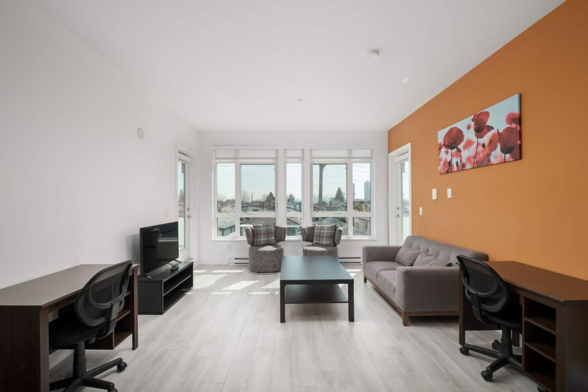Burnaby British Columbia Room For Rent