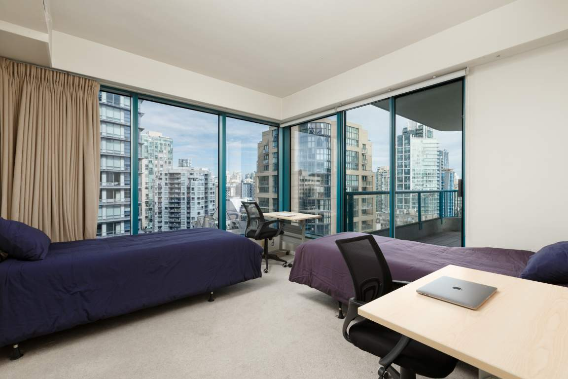 Vancouver Room for rent, click for more details...