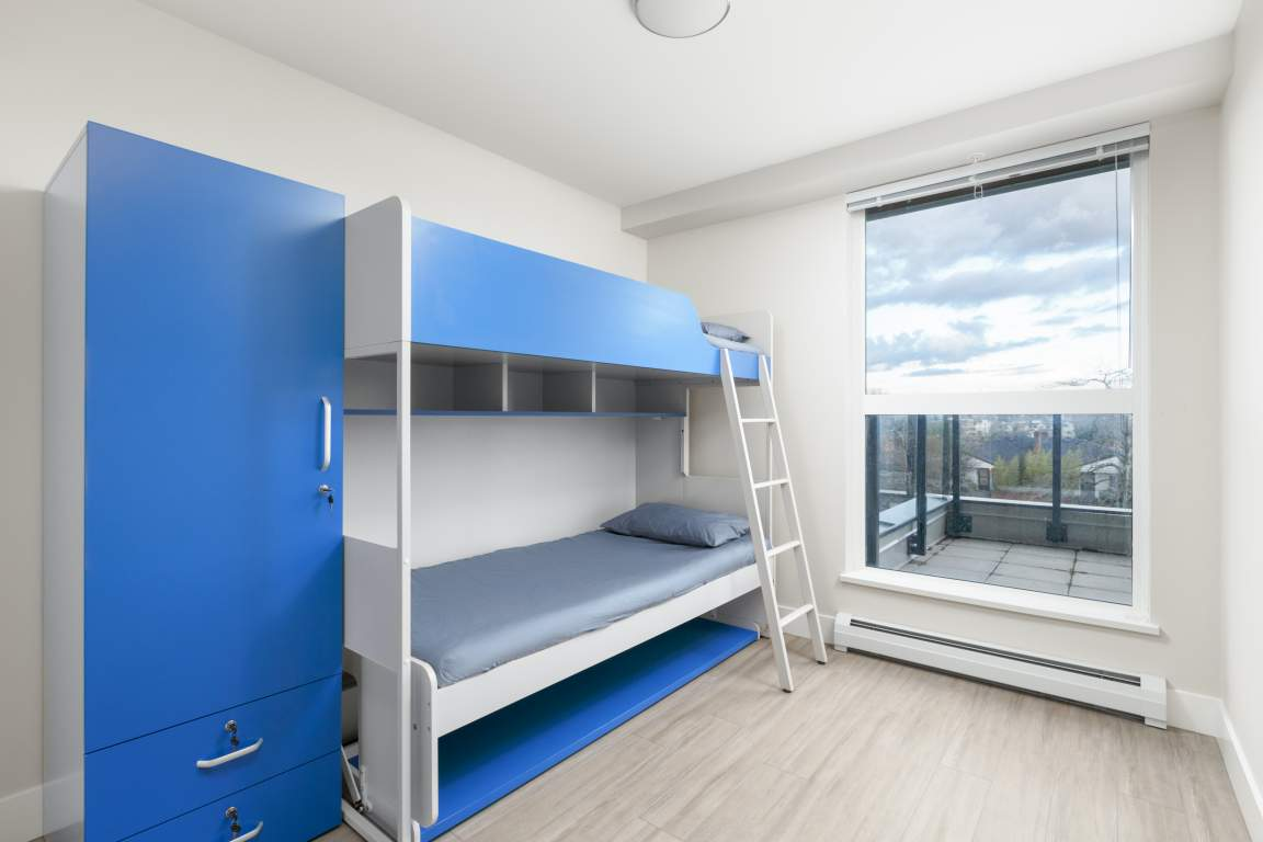 Vancouver British Columbia Room For Rent