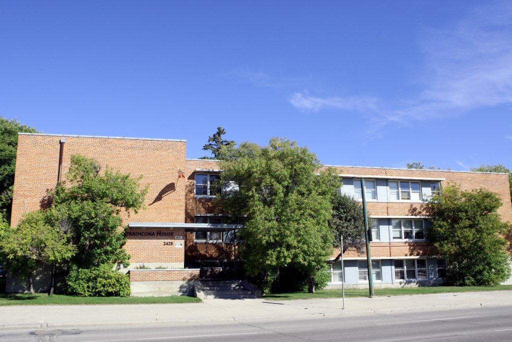Manitoba Apartments For Rent