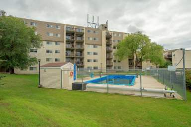 Apartment Building For Rent in  1452 Jefferson Ave., Winnipeg, MB