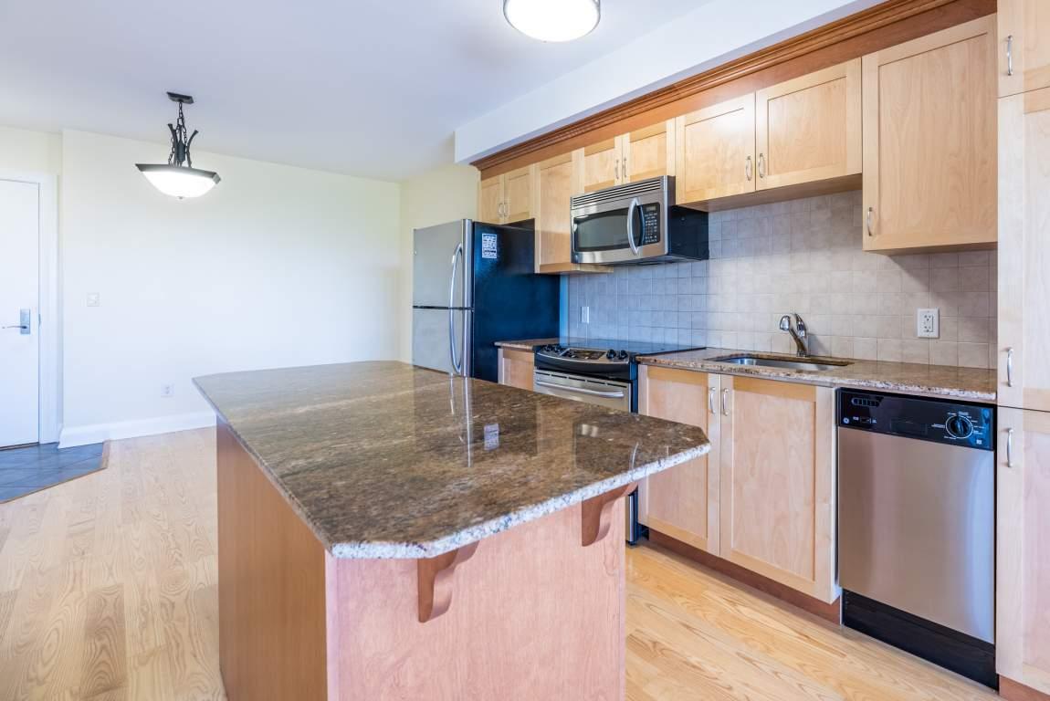 Ottawa Appartement