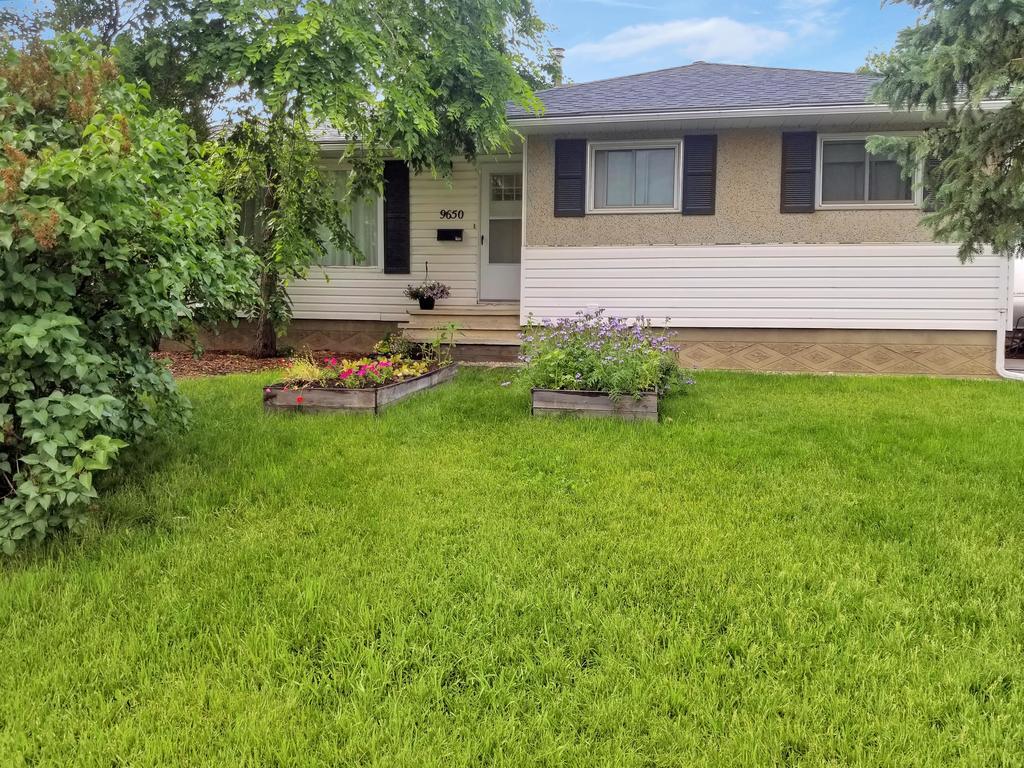 Grande Prairie Maison pour le loyer, cliquer pour plus de détails...