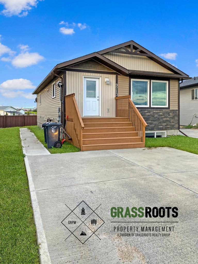Clairmont Alberta Apartment For Rent
