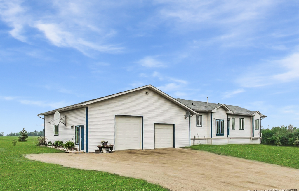 Sexsmith House for rent, click for more details...