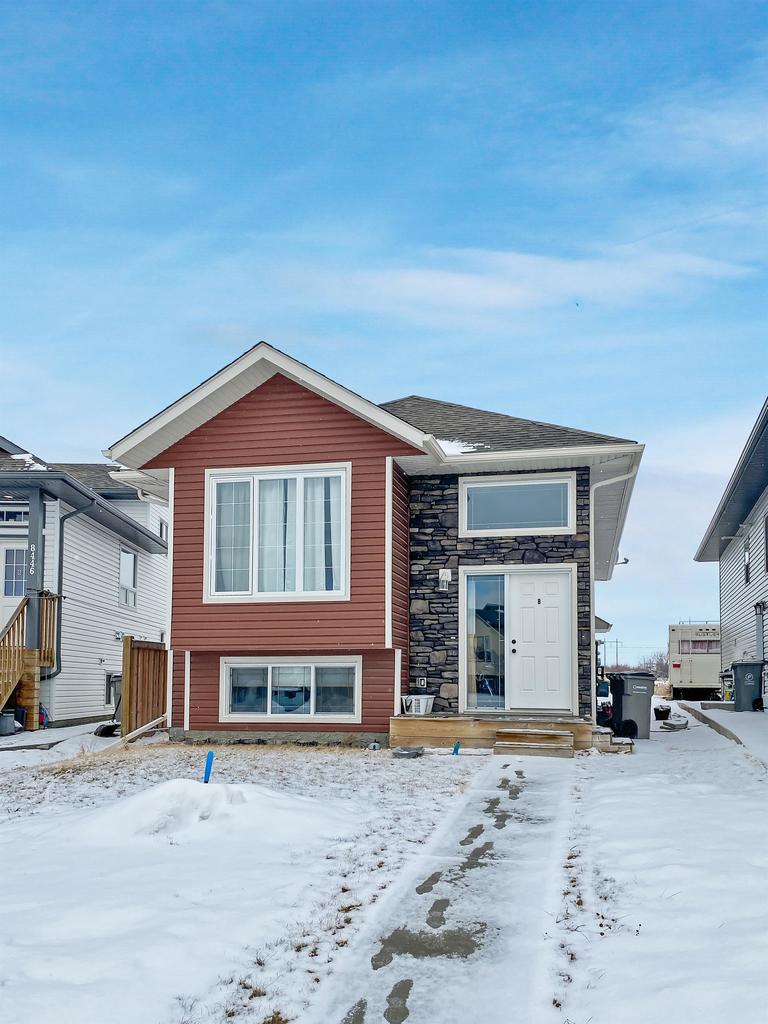 Grande Prairie Alberta Maison à louer