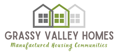 Grassy Valley Homes Logo