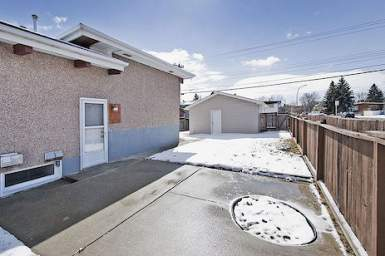 Home For Rent in  837  67Th Avenue S.W., Calgary, AB